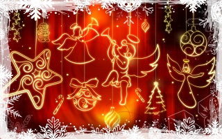 Festive Decorations wallpapers and stock photos