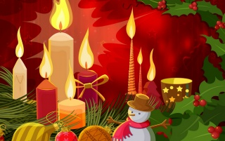 Previous: Christmas Candles
