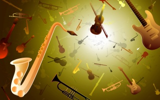 Musical Instruments wallpapers and stock photos