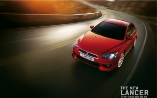 The New Lancer wallpapers and stock photos