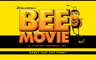 Bee Movie wallpapers and stock photos