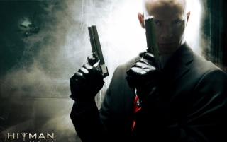 Agent 47 wallpapers and stock photos