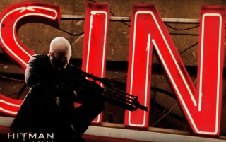 Hitman Action wallpapers and stock photos