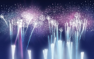 Fireworks wallpapers and stock photos