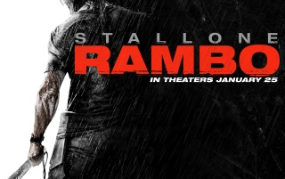 Rambo 4 wallpapers and stock photos