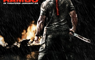 Rambo January 25 wallpapers and stock photos