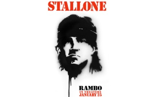Stallone Rambo wallpapers and stock photos