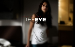 The Eye Movie wallpapers and stock photos