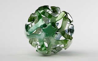 Green Ball wallpapers and stock photos