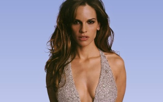 Hillary Swank wallpapers and stock photos