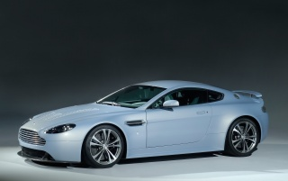 V12 Vantage wallpapers and stock photos