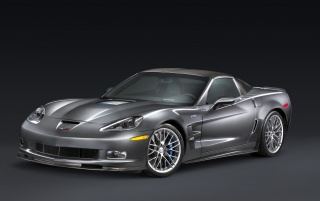 Corvette 2008 wallpapers and stock photos