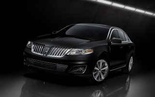 Lincoln Mark MKS wallpapers and stock photos