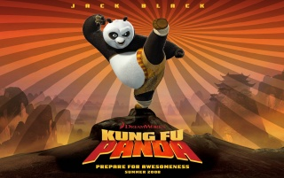 Kung Fu Panda wallpapers and stock photos