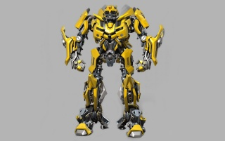 Previous: BumbleBee