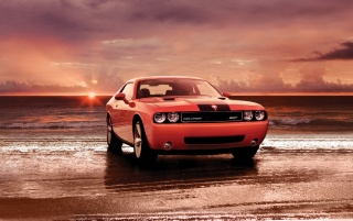 Dodge Challenger wallpapers and stock photos