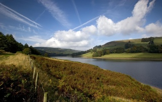 Derwent Valley wallpapers and stock photos