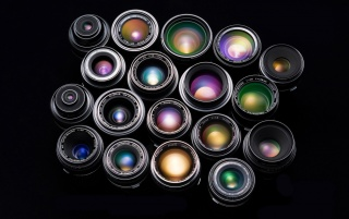 Olympus Eyes wallpapers and stock photos