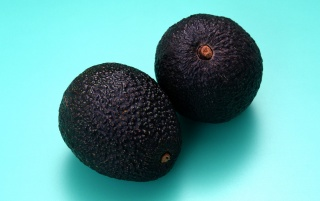 Previous: Black Fruits