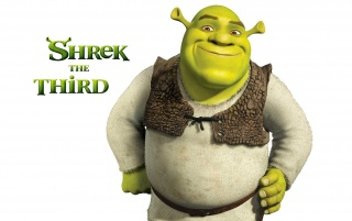 Shrek The Third wallpapers and stock photos