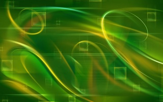 Green Wind Loops wallpapers and stock photos