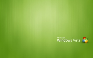 Vista flat green wallpapers and stock photos