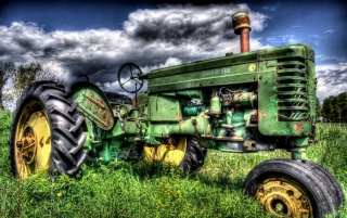 John Deer wallpapers and stock photos