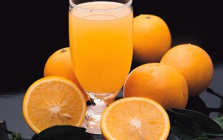 Orange Juice wallpapers and stock photos