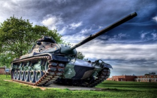 Tank HDR wallpapers and stock photos