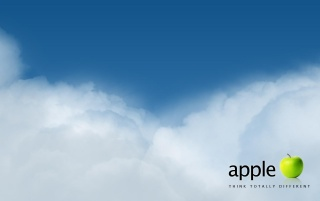Apple Sky wallpapers and stock photos