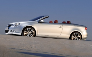 Volkswagen Eos wallpapers and stock photos