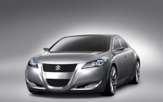Suzuki Kizashi wallpapers and stock photos
