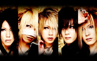 The Gazette wallpapers and stock photos