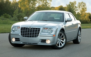 300C SRT 1 wallpapers and stock photos