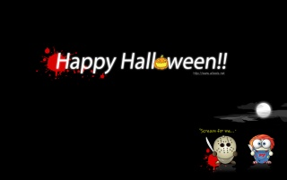 Halloween-Jason Michael Meyers wallpapers and stock photos