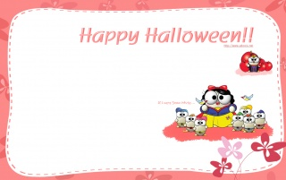 Halloween-Snow White wallpapers and stock photos