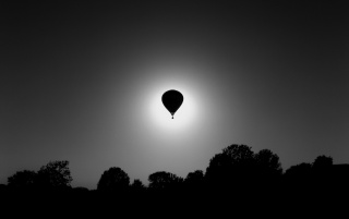 Balloon eclipse wallpapers and stock photos