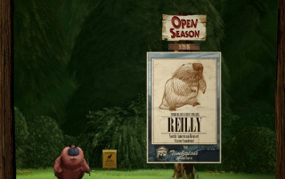 Open Season wallpapers and stock photos