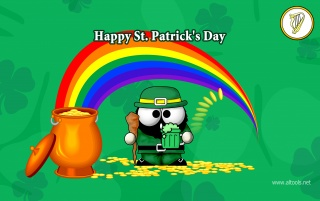 ALTools: GoldPot St Patrick's wallpapers and stock photos
