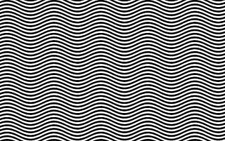 Random: Op Art Black and White Sines
