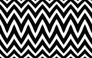 Op Art Vertical Zig Zag Two wallpapers and stock photos