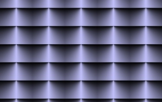 Op Art Horizontal Blinds Blue wallpapers and stock photos