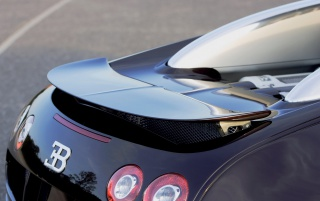 2006 Bugatti Veyron wallpapers and stock photos