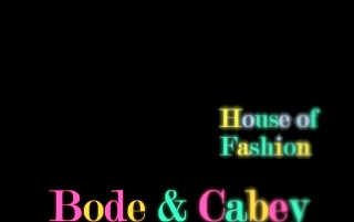 Bode & Cabey Fashion wallpapers and stock photos