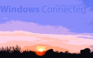 Next: Windows Connected - Paint