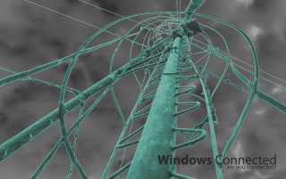 Random: Windows Connected - Wired