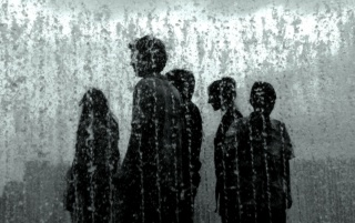 Rain shadows wallpapers and stock photos