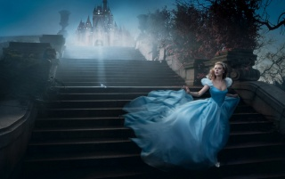 Scarlett as cinderella wallpapers and stock photos
