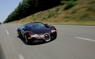 Previous: 2006 Bugatti Veyron