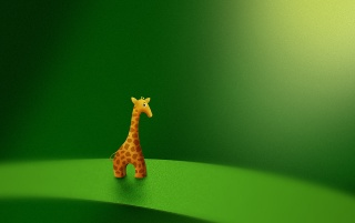 Micro giraffe wallpapers and stock photos
